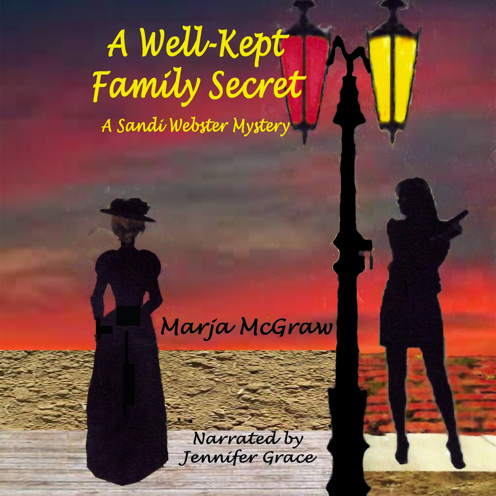 http://www.amazon.com/Well-Kept-Family-Secret-Webster-Mystery/dp/B00NIY2H2Y/ref=sr_1_7_twi_3?s=books&ie=UTF8&qid=1413053635&sr=1-7&keywords=marja+mcgraw