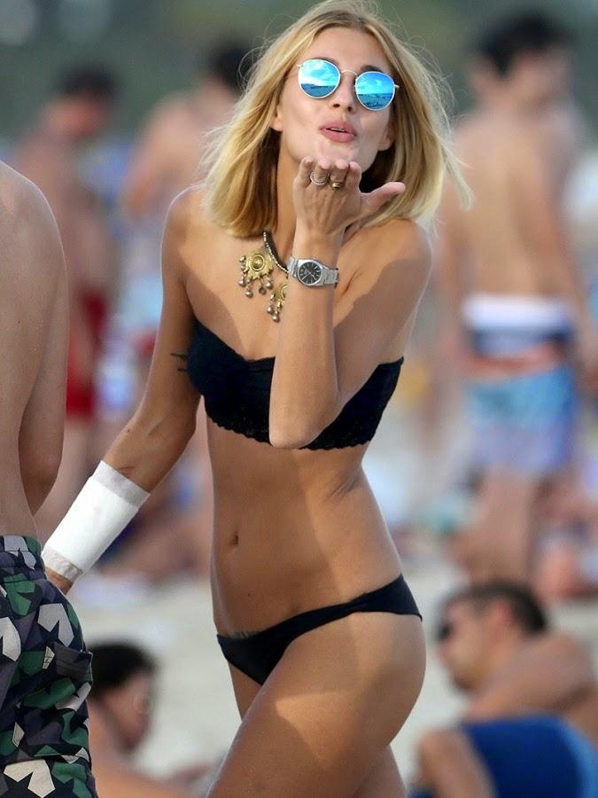 Sveva Alviti, Sveva Alviti bibkini, Sveva Alviti at the beach, Sveva Alviti lingerie, Sveva Alviti underwear, Italia Model, Model