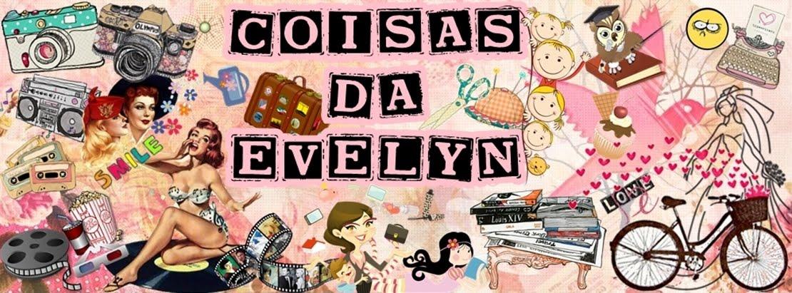 Coisas da Evelyn