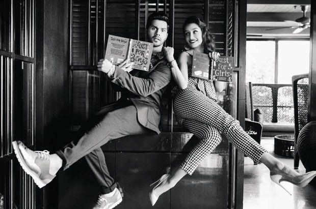 Shraddha Kapoor Photoshoot for Filmfare