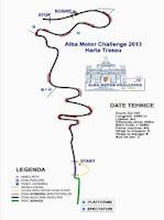 Alba Motor Challenge 2013