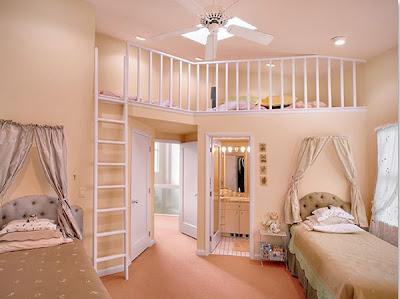 Decora el hogar ideas de dise o para habitaciones de for Diseno de habitaciones para adolescentes