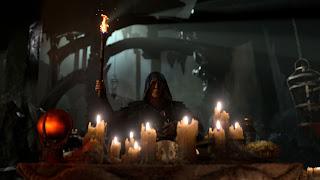 the dark sorcerer a next gen comedy concept art 1 E3 2013   The Dark Sorcerer: A Next Gen Comedy (PS4)   Concept Art & Tech Demo Video