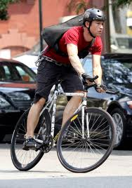Premium Rush-Movie 2012