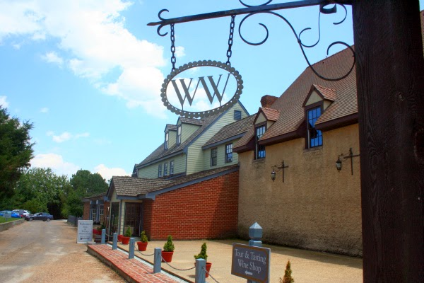 Williamsburg Winery, Top 10 Things to do in Hampton Roads