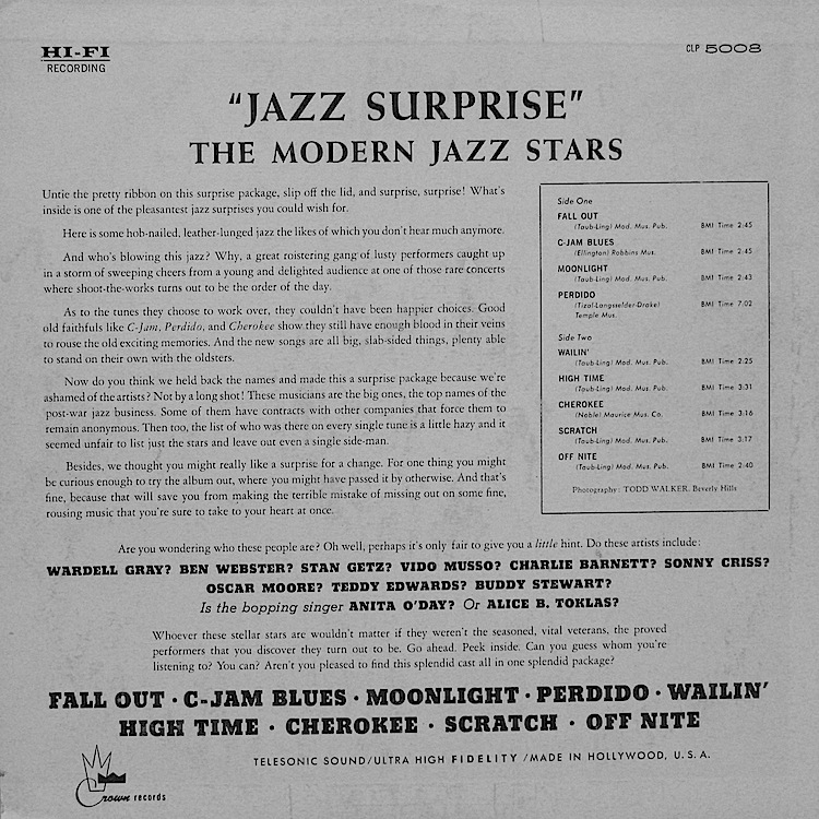 jazz research paper Jazz paper 1070 words | 5 pages his technical ability with various dance bands, he was still relatively unknown in the early 30's when he began to focus exclusively on the clarinet while swing music began to grow in popularity.