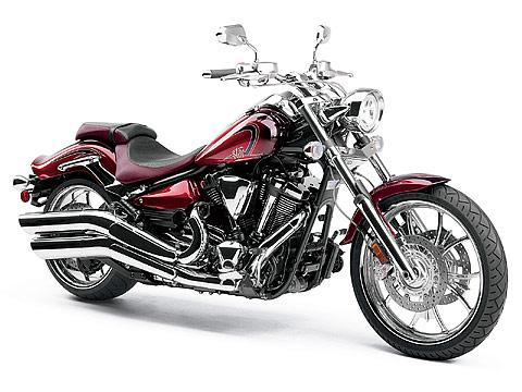 Gambar Motor 2013 Yamaha Raider SCL, 480x360 pixels