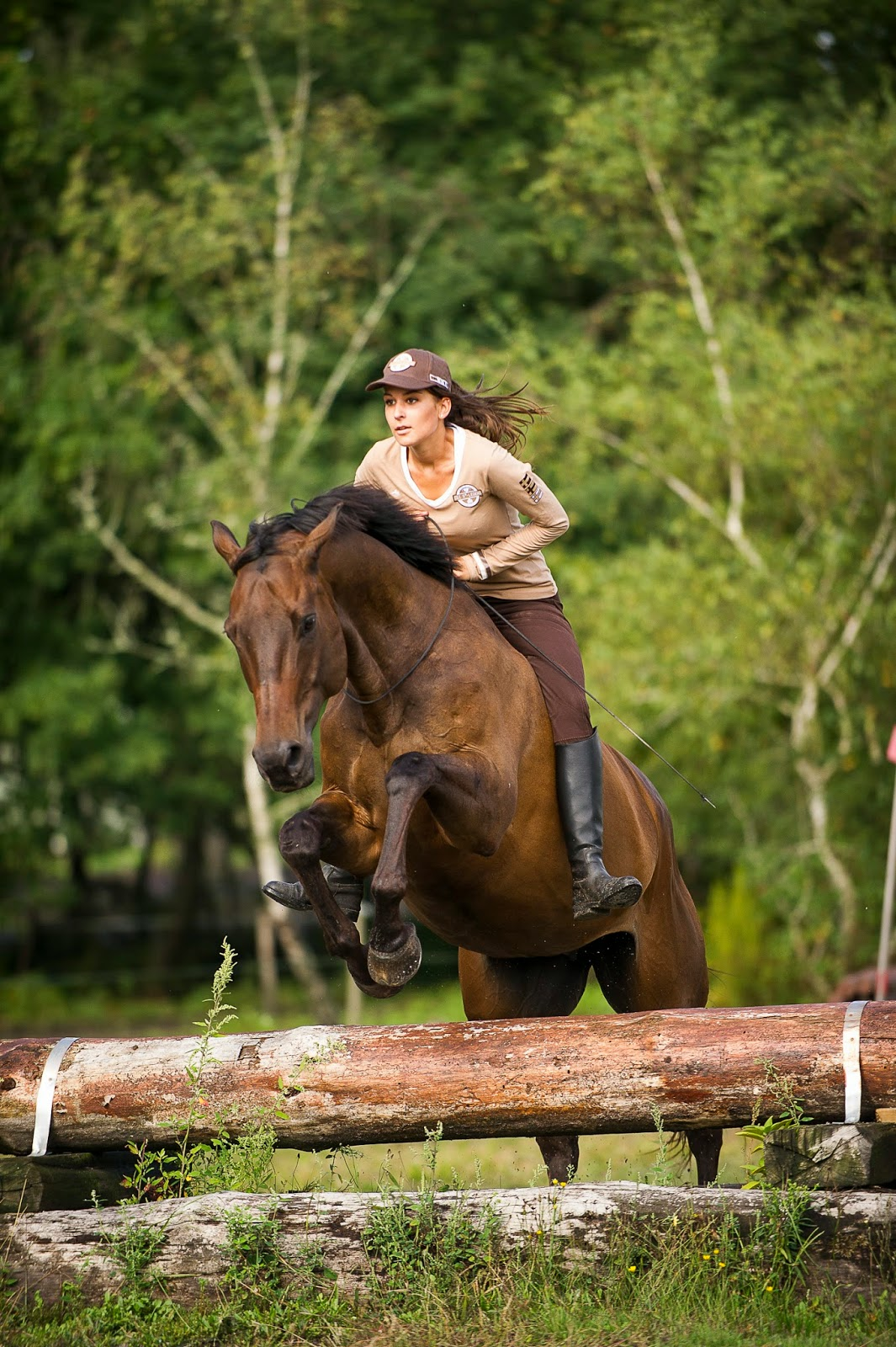 Balydesepeires monter en cordelette - Tchoupi et le cheval ...