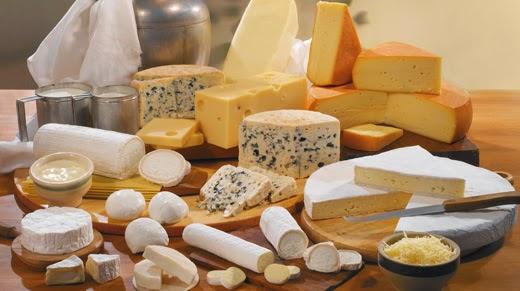Guisos Franceses Of El Gourmet De Francia Quesos Junio 2014