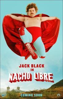 Super Nacho (Nacho libre) (2006) – Latino