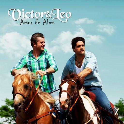 Victor e Léo Amor de Alma