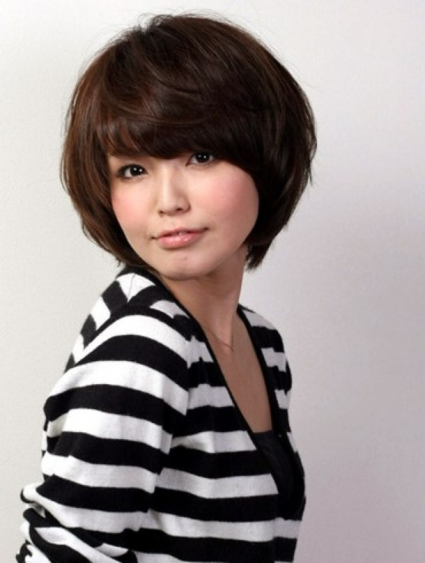 Short Asian Hairstyles Short Asian Hairstyles Versatile And Unique