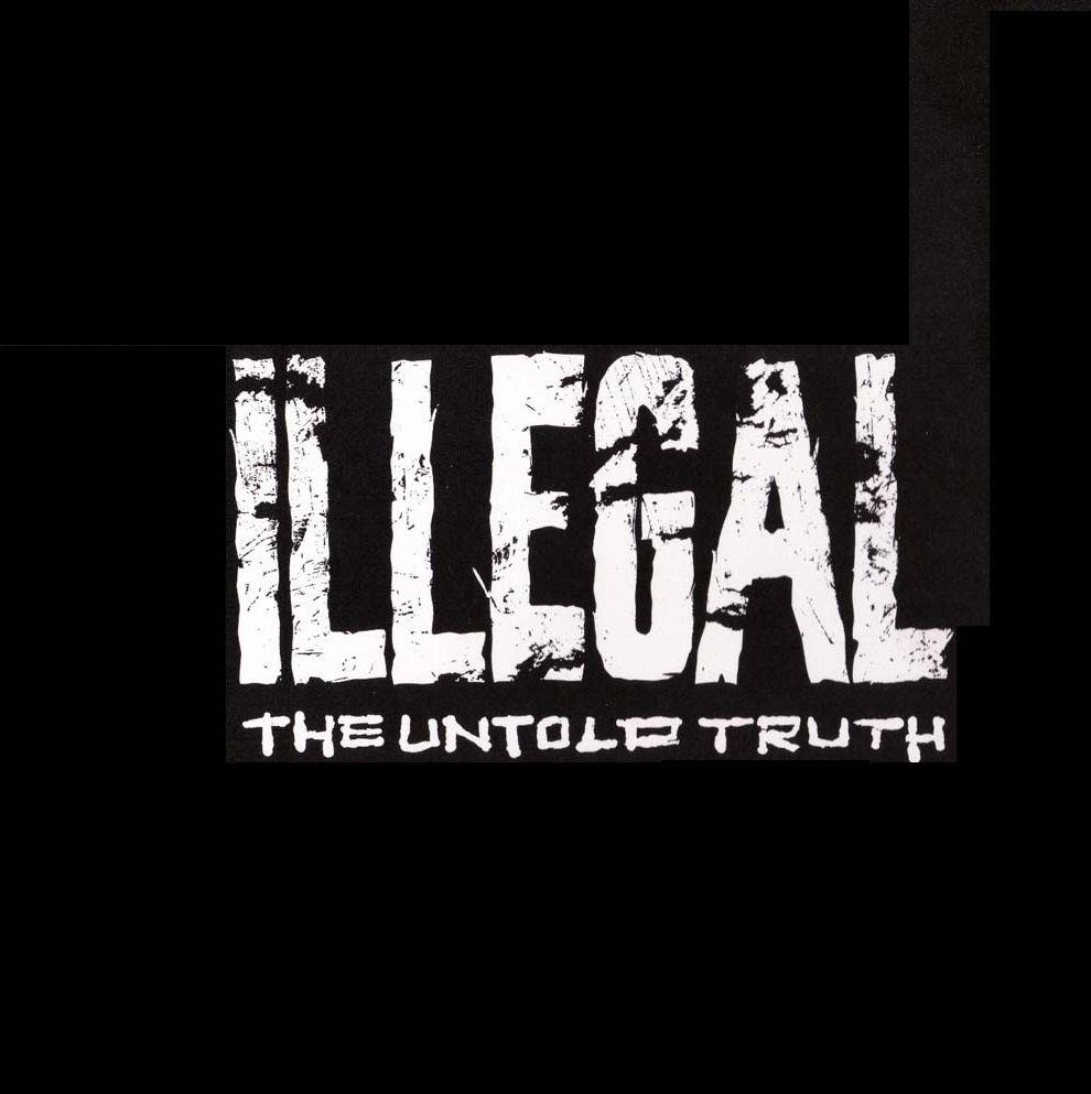 Illegal TheUntoldTruth Front Celebs Scoop Free Ice Cream for Charity