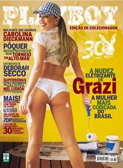 Thais Fersoza Pode Ser Capa Da Playboy Em Dezembro