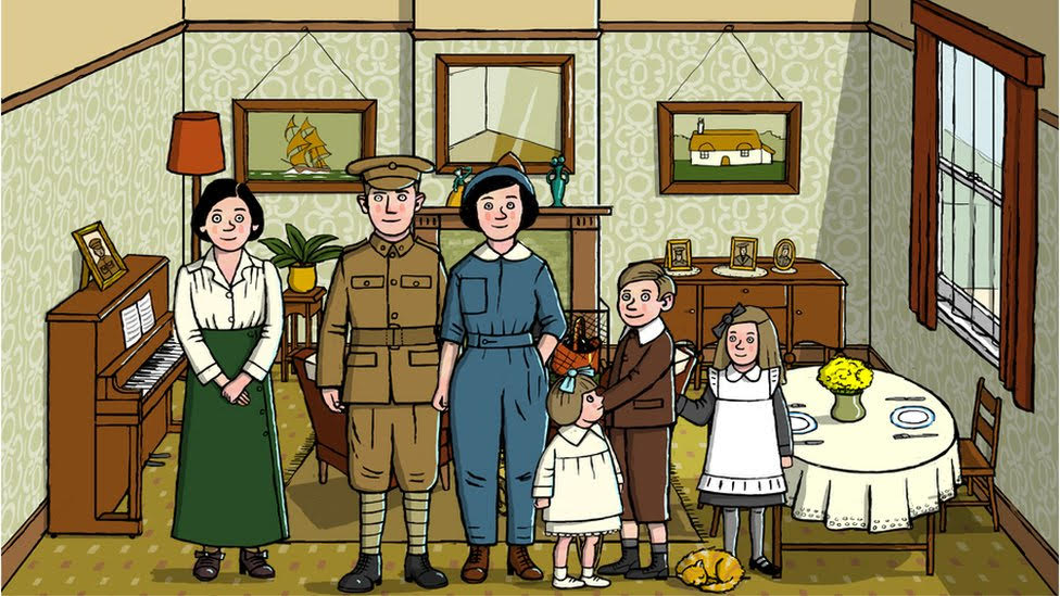 did women s lives change during course world war one Including homeward bound: american families in the cold war era (new  how  did world war ii change women's employment  but, of course, millions of men   was an intangible but powerful cultural emphasis on security and family life after   one of the things that happened around this was that african americans.