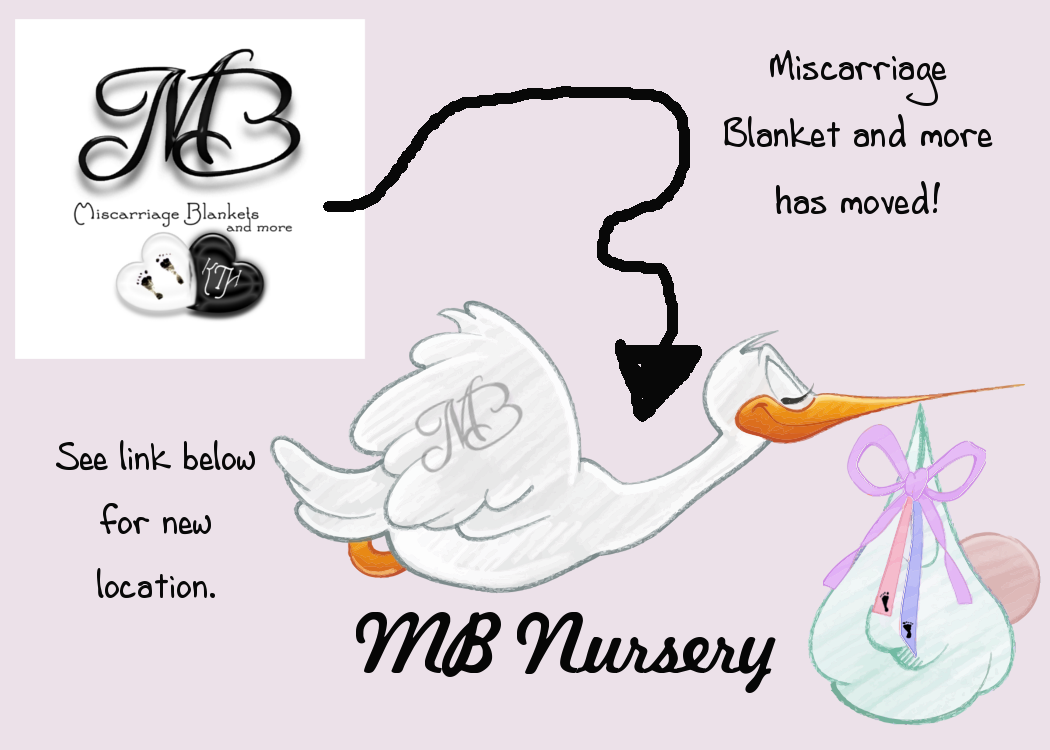 Miscarriage Blankets