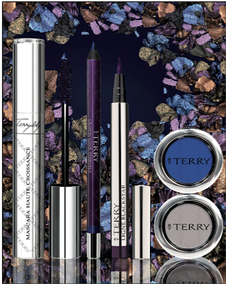 By Terry collection automne 2011 fall Back in Bleu