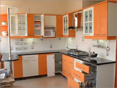Furniture designer kitchen furniture design for Kitchen sunmica design