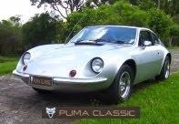 PUMA GTE 1978