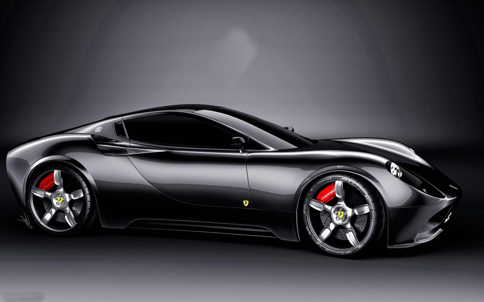 The Top 20 Ferrari Models Of All Time Moneyinc Com >> All Ferrari Cars