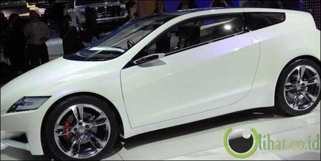 Honda CR-Z Sport Hybrid