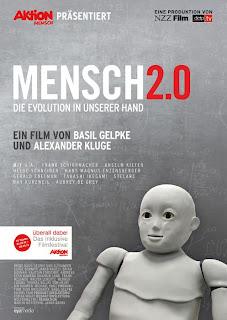 Mensch 2.0 - Die Evolution in unserer Hand
