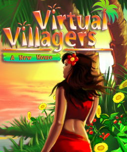 Games Like Virtual Villagers,Virtual Villagers cover