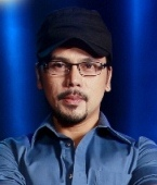 Christopher de Leon is Ultimate Kalokalike