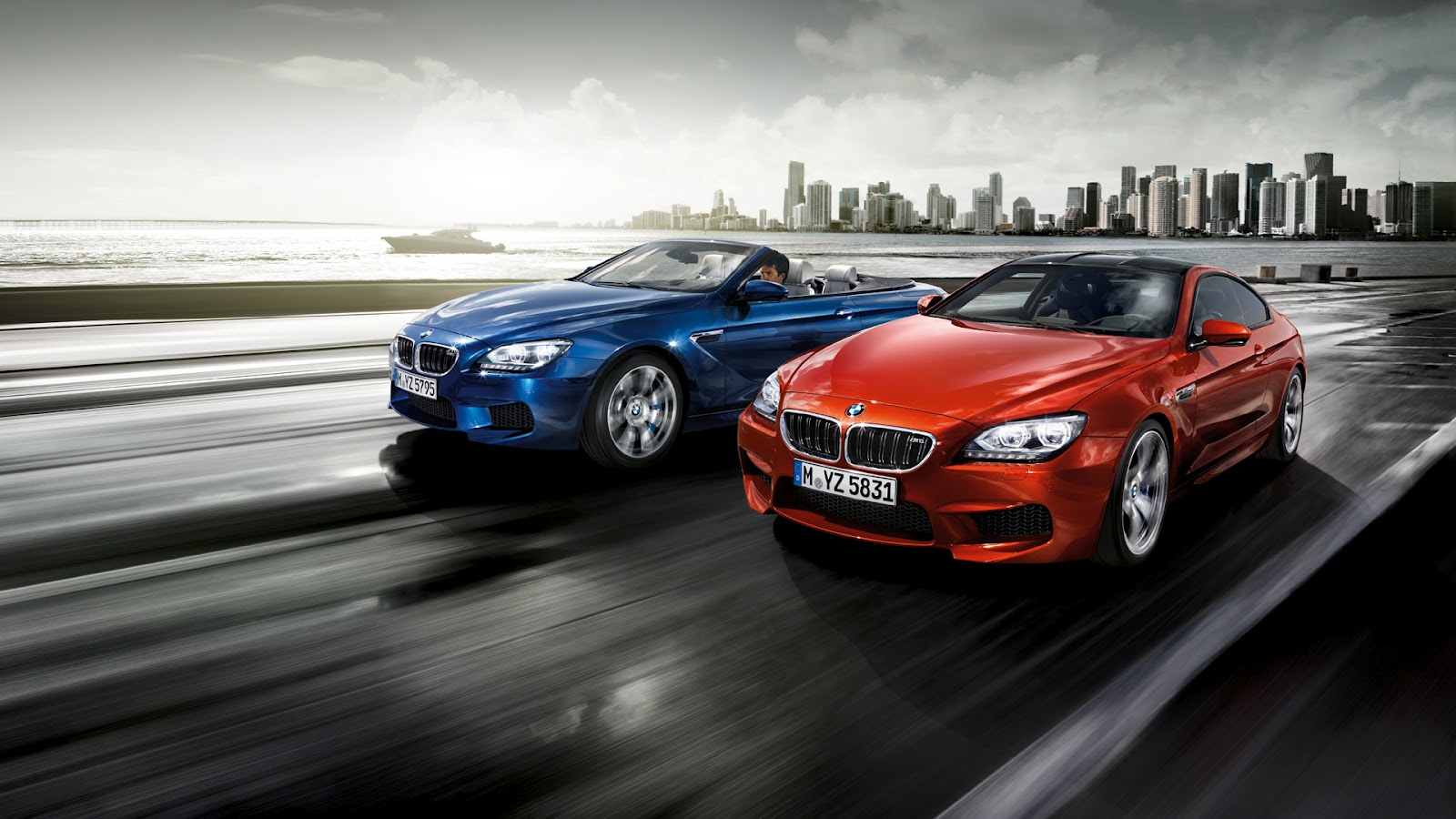 All bout Cars  BMW M6