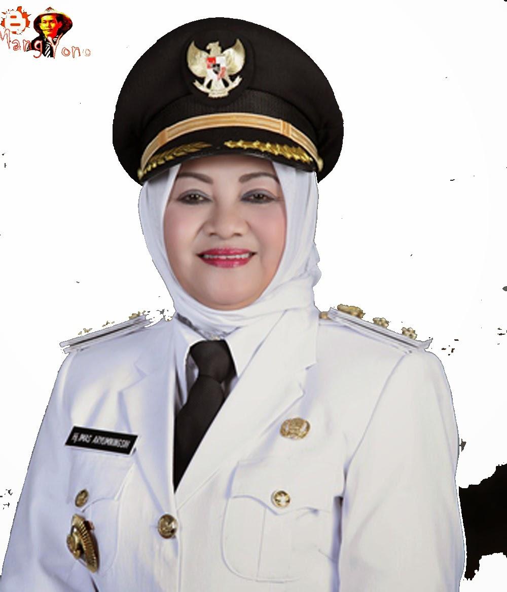 Bupati dan Wakil Bupati Subang Minta cuti Kampanye