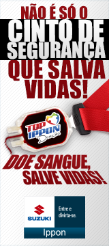 Doe sangue e salve vidas!!