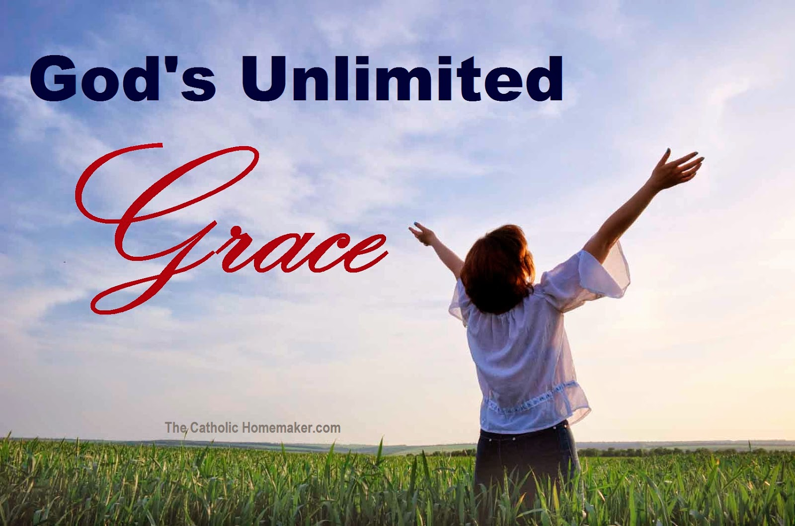 God's Mercy Quotes Living In Grace Blog February 2016