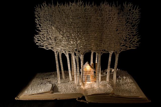Jedno uništiš - drugo stvoriš  The+Woodcutters+Hut