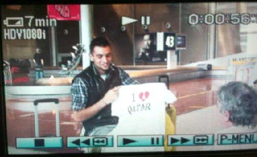 Javier Pastore - I Love Qatar