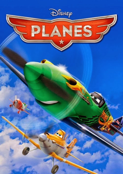 Disney Planes RELOADED