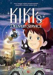 Baixar Filme O Serviço de Entregas da Kiki (Tri Audio)