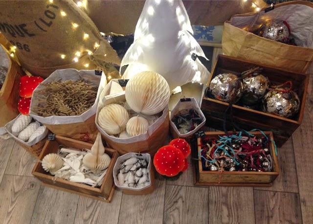 Boutique deco Vingt huit janvier- blog deco Aix en Provence