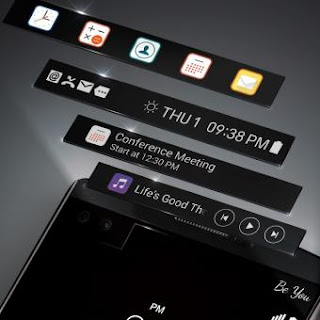 Harga dan Spesifikasi LG V10