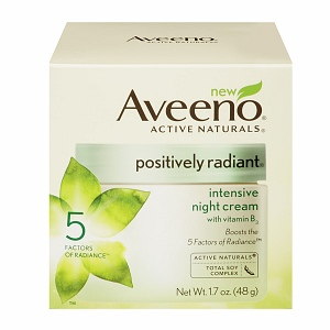 Great Products! Great Reviews!: Aveeno® Positively Radiant