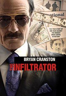 Kẻ Nằm Vùng - The Infiltrator