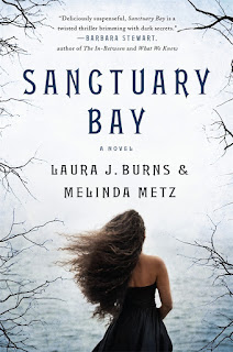 http://www.amazon.com/Sanctuary-Bay-Novel-Laura-Burns-ebook/dp/B010M5X44Q/