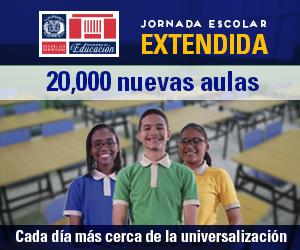 JORNADA TANDA EXTENDIDA