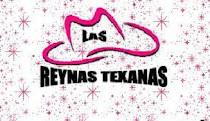 Reynas Texanas
