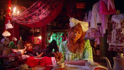 The Forgotten Lolita Lifestyle