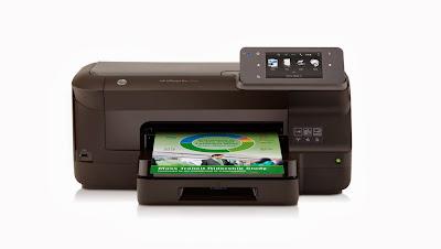 принтер HP Officejet Pro251dw