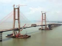 * Jembatan Selat Sunda *