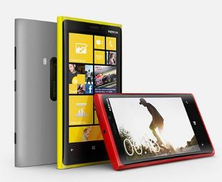 Nokia Lumia 920 w strefie Windows 8