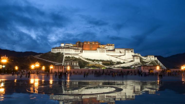 Maravillas del Tíbet
