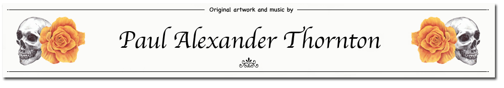 Paul Alexander Thornton
