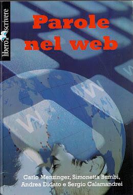 PAROLE NEL WEB